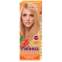 Acme Color Рябина 123 Нектарний блонд