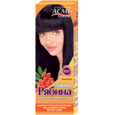 Acme Color Рябина 037 Баклажан