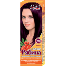Acme Color Рябина 036 Божоле