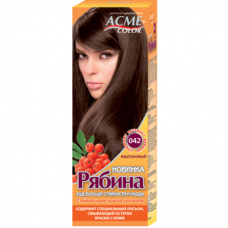 Acme Color Рябина 042 Каштановий