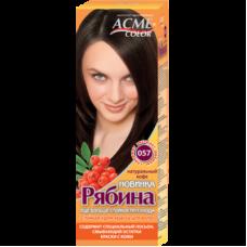 Acme Color Рябина 057 Натуральна кава