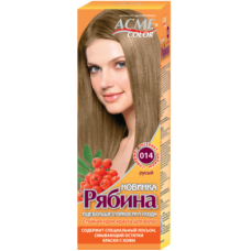 Acme Color Рябина 014 Русявий
