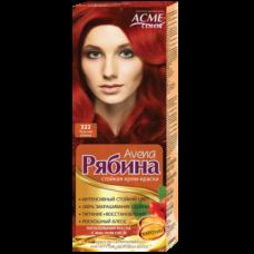 Acme Color Рябина 322 Червона горобина