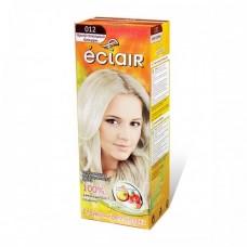 Eclair 012 Попелястий Блонд