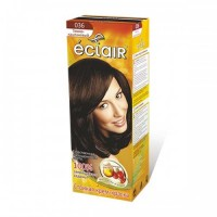 Eclair 036 Темно-каштановий