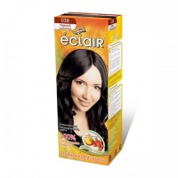 Eclair 038 Чорний шоколад