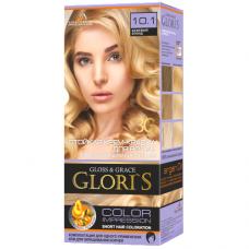 Gloris 10.1 Бежевий блонд