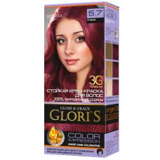 Gloris 5.7 Рубін