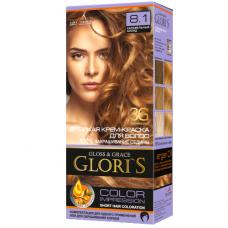 Gloris 8.1 Карамельний блонд