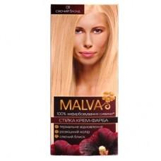 Мальва 011 Сяючий блонд