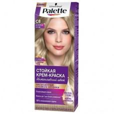 Палет C8 Димчастий блонд