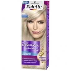 Палет А10 Перлинний блондин