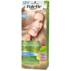 Палет ФІТО 220 Перлинний блондин