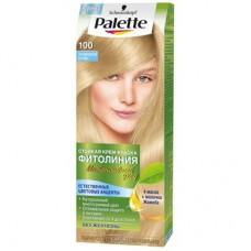 Палет ФІТО 100 Скандинавський блонд