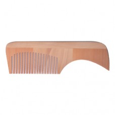 Q.P.I. Professional дерев'яний гребінь ДГ-0019