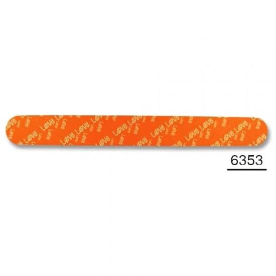 Reflex поліровка для нігтів 6353