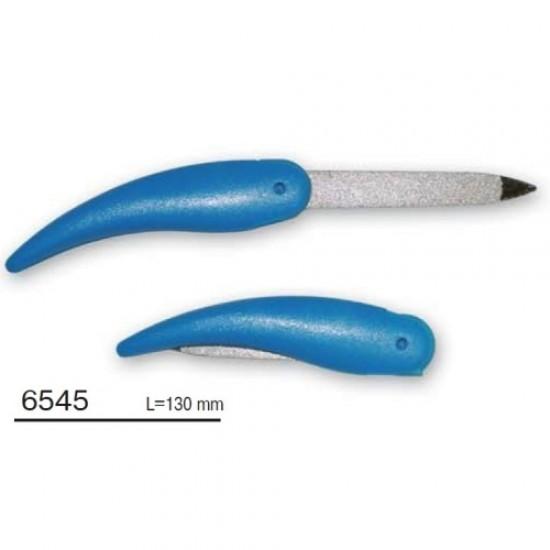 Reflex пилка для нігтів складна 6545