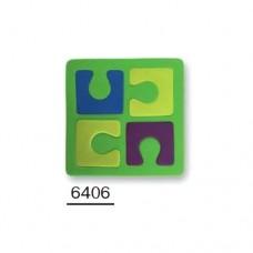 Reflex розпірки для педикюра 6406