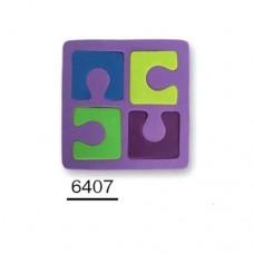 Reflex розпірки для педикюра 6407
