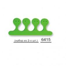 Reflex розпірки для педикюра 6415