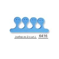 Reflex розпірки для педикюра 6416