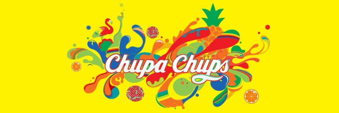 Lip balm Chupa Chups
