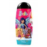 Kiku Barbie You Can Be A Dreamer 2 в 1 (Гель-шампунь) 250 мл
