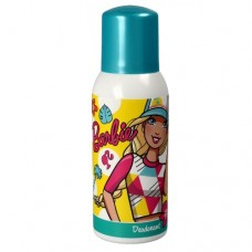 Kiku Barbie Summer (Дезодорант-спрей) 100 мл