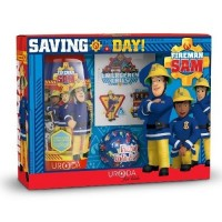 Bi-Es Fireman (Подарунковий набір)