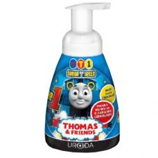 Kiku Thomas & Friends (Піна для ванни+рідке мило) 250 мл