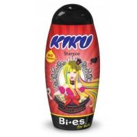 Kiku Heart Queen (Шампунь-гель для душу) 250 мл