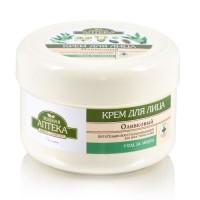 Зелена аптека крем для обличчя «Оливковий» 200мл