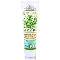 Зелена аптека крем для обличчя «Живильно-регенеруючий» 100мл