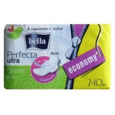 Bella Perfecta Green 4к. Дуо (20шт.)