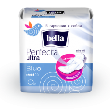 Bella Perfecta Blue 4к.