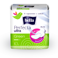 Bella Perfecta Green 4к.