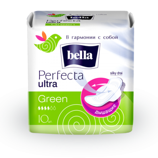 Bella Perfecta Green 4к.