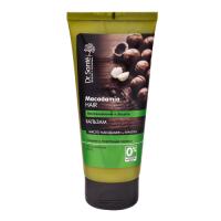 """Dr.Sante Macadamia Hair бальзам для волосся """"Відновлення та захист"""" 200мл"""