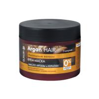 "Dr.Sante Argan Hair Крем-маска ""Розкішне волосся"" 300мл"