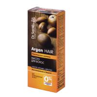 """Dr.Sante Argan Hair олія для волосся """"Розкішне волосся"""" 50мл"""