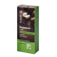 """Dr.Sante Macadamia Hair олія для волосся """"Відновлення та захист"""" 200мл"""