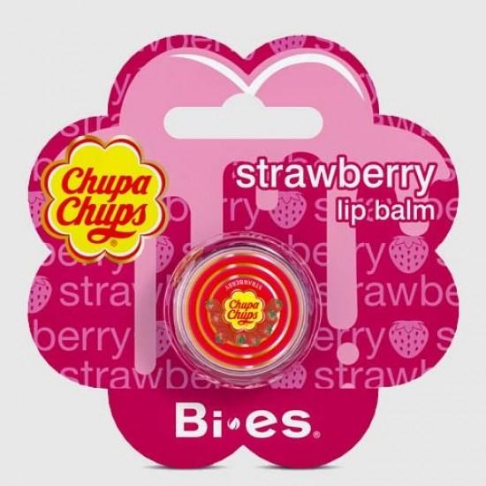 Бальзам для губ Chupa Chups