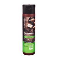 """Dr.Sante Macadamia Hair шампунь """"Відновлення та захист"""" 250мл"""