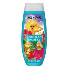 Bi-es Carribean Summer гель для душу 250 мл