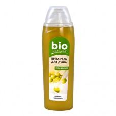 Bio Naturell крем-гель для душу Оливка і Молоко 500мл