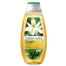 Fresh Juice гель-масло для душу Морінга 400мл
