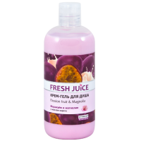 Fresh Juice гель для душу Passion fruit & Magnolia 500мл