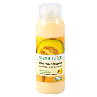 Fresh Juice гель для душу Thai melon & White lemon 300мл