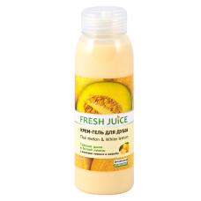 Fresh Juice гель для душу Thai melon & White lemon 300мл