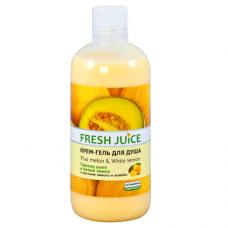 Fresh Juice гель для душу Thai melon & White lemon 500мл